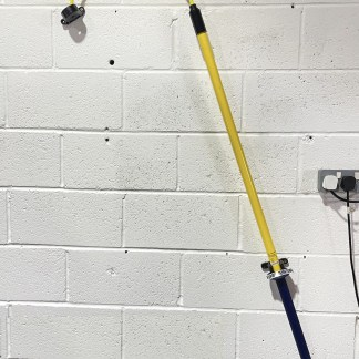 Sealey EV Hybrid Electric Vehicle High Voltage Rescue Pole Safety Workshop Garage Tool