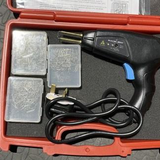 Sealey Plastic Repair Hot Staple Gun